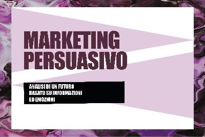 Marketing persuasivo? Quello del futuro sarà informativo.  - Blog - Creative Web Studio - Web Agency
