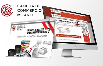 Camera di Commercio di Milano - Landing Page - Camera di Commercio di Milano - Creative Web Studio - Web Agency