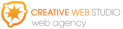 Creative Web Studio - Web Agency
